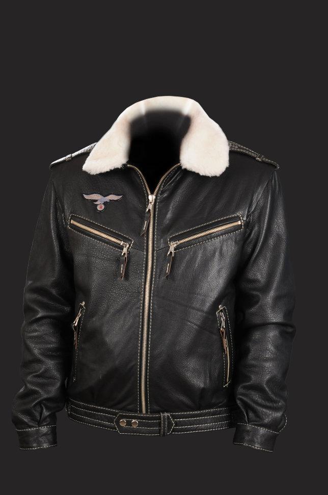 Купить Куртку Зимнею Люфтваффе