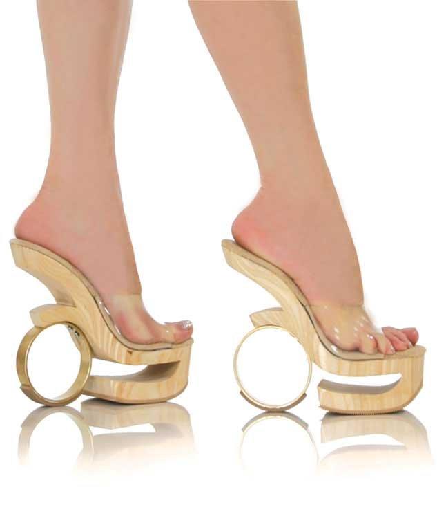 971f9c13dc53 Женские клубные туфли Tony Shoes Loly