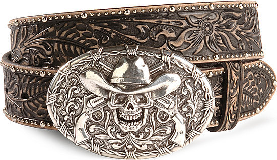 Купить кожаный ковбойский ремень купить брендовый ремень мужской