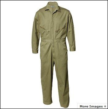 1f076ac7b9c5 Мужской хлопковый комбинезон (Cotton Coverall)